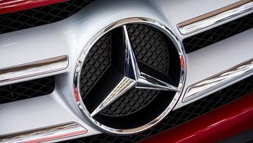 04-05-2016 11:36 Producent mercedesów zainwestuje na Dolnym Śląsku pół miliarda euro