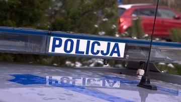 Dwie osoby zginęły w wypadku na drodze S8 w Łódzkiem