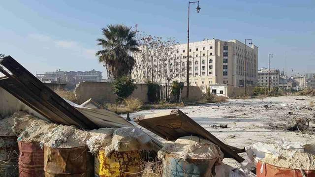 Rebelianci i Obserwatorium: siły rządowe wznowiły ostrzał wschodniego Aleppo