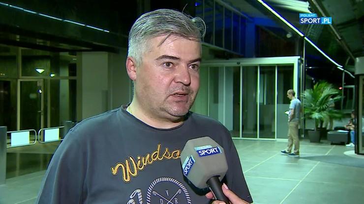 Magiera: Lubimy grać z takimi drużynami jak Kuba