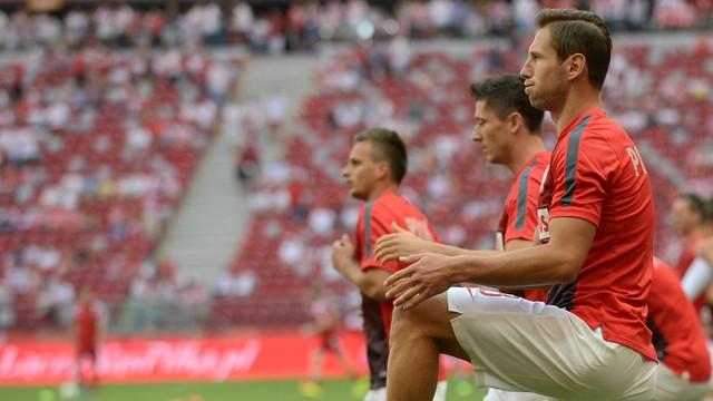 Liga hiszpańska - Grzegorz Krychowiak w jedenastce sezonu