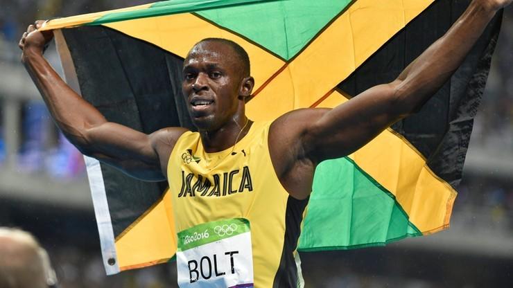 Usain Bolt pobiegnie za milion dolarów