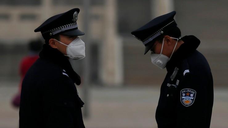 """Pekin wyłączył ostatnią elektrownię węglową. Teraz tylko """"czysta energia"""""""