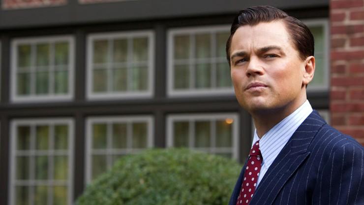 """DiCaprio mógł grać Anakina Skywalkera w """"Gwiezdnych Wojnach"""". Odmówił"""