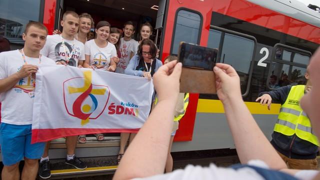 Kraków: Fałszywi wolontariusze - firma wynajmowała młodzież do kwesty na ŚDM