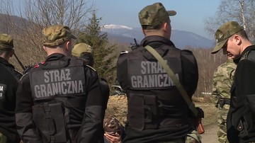 06-04-2017 09:46 Dwie Ukrainki próbowały wwieźć do Polski działko 30 mm