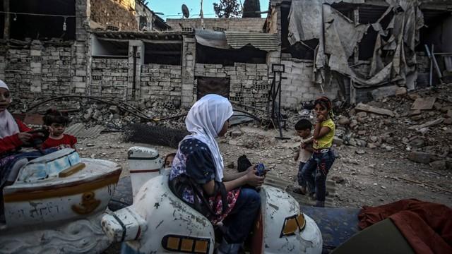 Syria: Koniec zawieszenia broni
