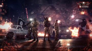 11-02-2016 16:44 Kontrowersyjna gra komputerowa: pójdź na wojnę przeciw ISIS