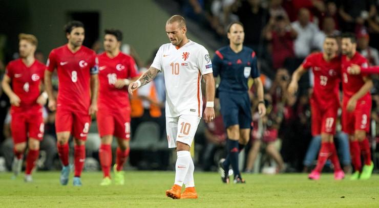 El. ME: O Holender! Oranje upokorzeni, Czechy i Islandia z awansem