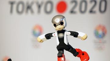 2016-11-10 Tokio 2020: Medale olimpijskie będą wykonane z materiałów z odzysku