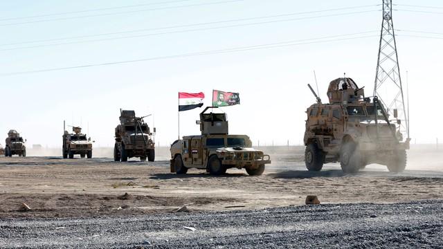 ONZ: czterech pracowników humanitarnych zabitych w Mosulu