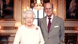 70 lat małżeństwa. Królowa Elżbieta i książe Filip świętują rocznicę ślubu