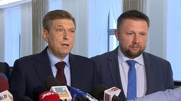 PO zawiadamia CBA ws. kampanii Polskiej Fundacji Narodowej