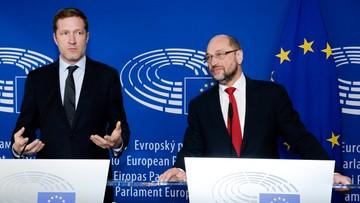 25-10-2016 09:54 Przewodniczący PE: CETA dojdzie do skutku, Belgia potrzebuje czasu