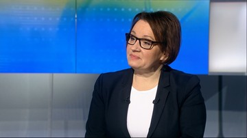 Minister edukacji o przyszłości gimnazjów: decyzja pod koniec czerwca