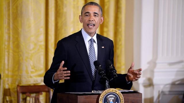 Obama i Putin rozmawiali o sytuacji w Syrii i na Ukrainie