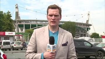 Media: wszyscy piłkarze Rosji na dopingu podczas mundialu w Brazylii