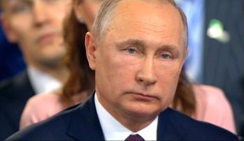 12-01-2018 17:42 Premier Ukrainy proponuje Putinowi, by Rosja zwróciła Krym