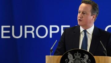 21-02-2016 07:08 Wielka Brytania: znaczny wzrost poparcia dla pozostania w UE