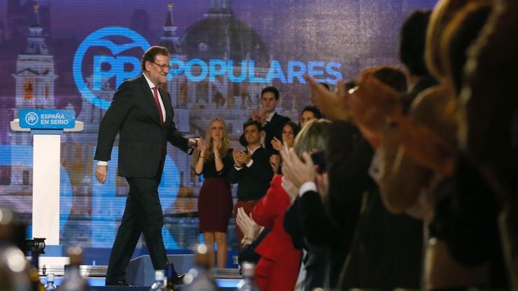 Zdecydują niezdecydowani. Hiszpanie wybierają parlament