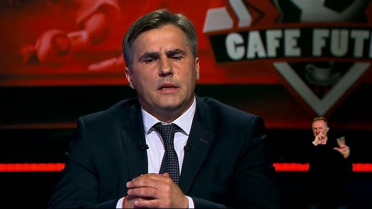 Dziekanowski w CF: Legii brakuje głodu zwycięstwa