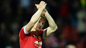 29-07-2016 10:56 Schweinsteiger zakończył karierę reprezentacyjną