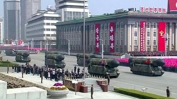 29-08-2017 12:56 Ambasador Korei Północnej: przez USA Półwysep Koreański bliski wybuchu