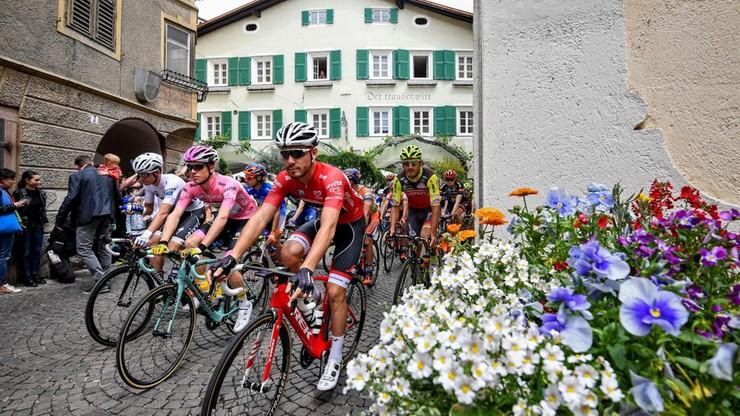 Giro d'Italia: 16. etap dla Valverde, Majka w czołówce