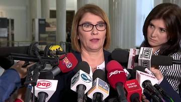 Mazurek: premier zaproponowała niewielkie zmiany w rządzie