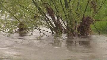 29-04-2017 09:03 Lokalne podtopienia na Śląsku. Nadal wysoki poziom wód w rzekach