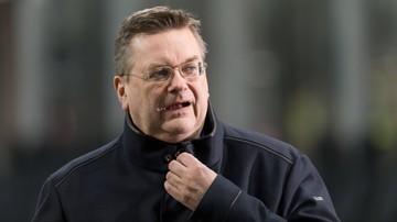 2016-11-29 Szef niemieckiej federacji popiera zniesienie Pucharu Konfederacji FIFA