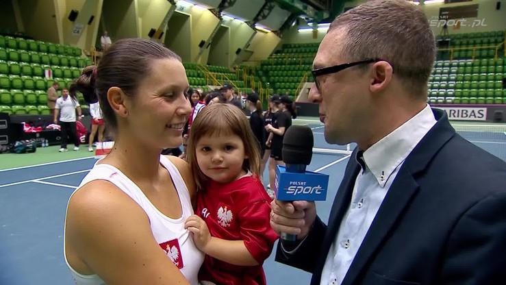 Jans-Ignacik: Chciałam dać szansę młodym dziewczynom