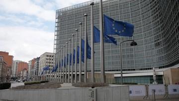 22-03-2016 17:55 Szefowie państw i rządów UE wspólnie przeciw terroryzmowi