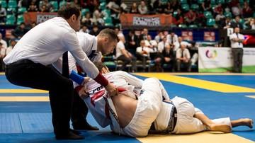 2017-02-28 Mistrz świata w ju-jitsu: The World Games to przedsmak prawdziwych igrzysk