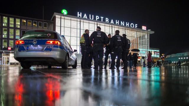 Niemcy: Pierwszy proces dotyczący napaści seksualnych w noc sylwestrową