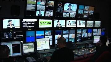 Pięcioro dziennikarzy Polsat News nominowanych do nagród MediaTory