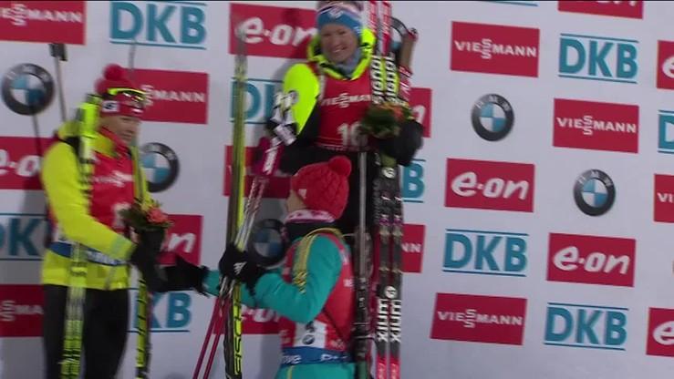 Zaskoczona Polka. Weronika Nowakowska-Ziemniak na podium MŚ!
