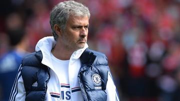2015-10-27 Tydzień, który wstrząśnie Mourinho? Walka o posadę lub 30 milionów funtów