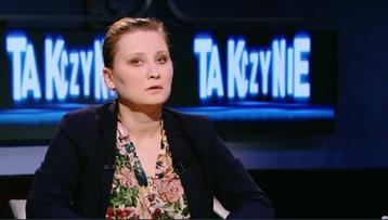 """Przedstawicielka """"Ratujmy Kobiety 2017"""": PiS rozjechał opozycję"""