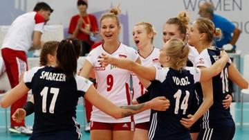 2017-09-27 ME siatkarek: Polska - Turcja. Transmisja w Polsacie Sport i Super Polsacie