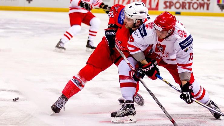 Coolen: W mieście wielkości Warszawy w Kanadzie byłoby 20 hal hokejowych