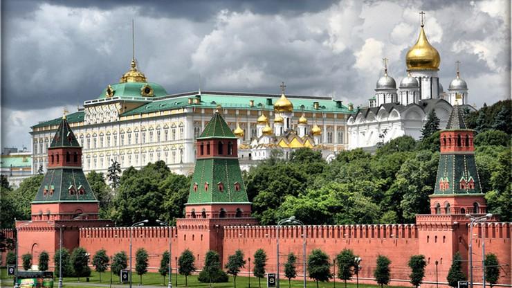 Kreml ws. Sawczenko: nie można ingerować z zewnątrz w proces sądowy
