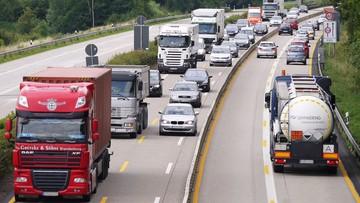 16-06-2016 13:38 Niemcy i Francja upomniane ws. płacy minimalnej w transporcie
