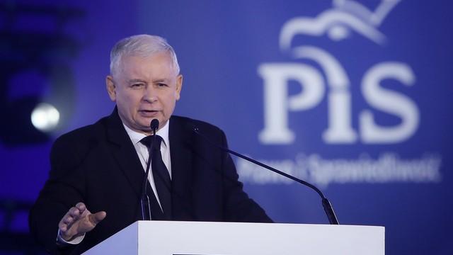 """""""Kto nas atakuje, nie wygra. Polska pozostanie Polską"""" - Kaczyński w wywiadzie dla europejskiej prasy"""
