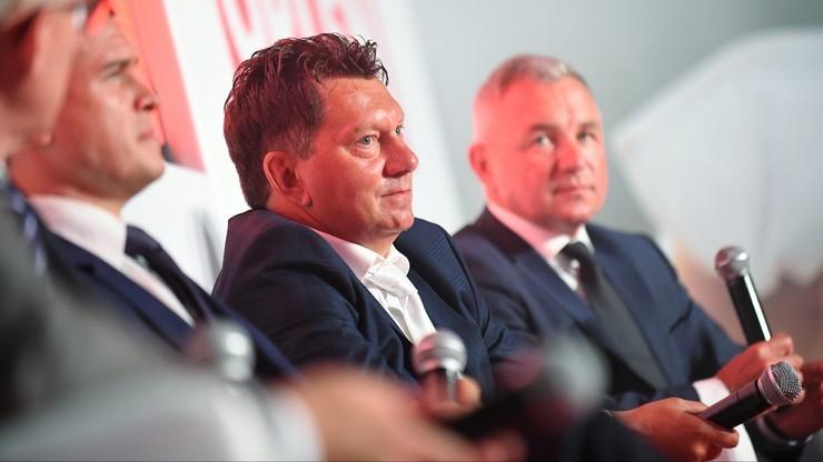 Prezes PZKol chce spotkać się z ministrem Bańką