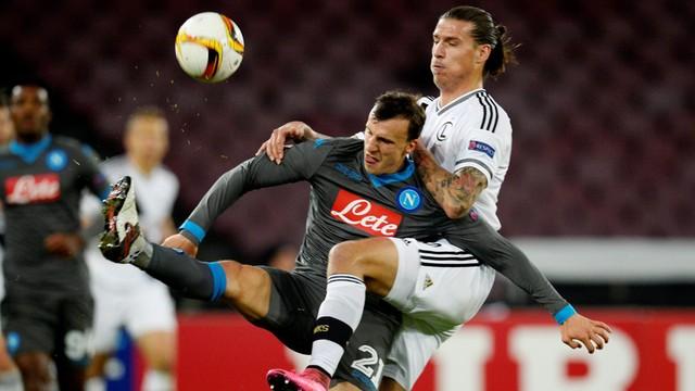 Ekstraklasa piłkarska - Prijovic odszedł z Legii do PAOK Saloniki