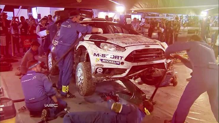 Obszerna zapowiedź WRC w Argentynie