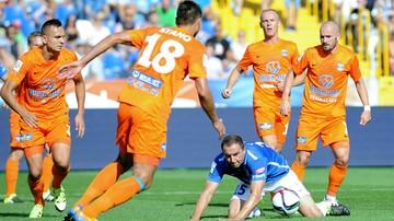 2015-09-04 Termalica nadal będzie grać w Mielcu
