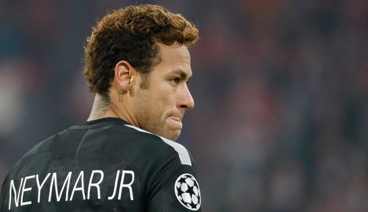 Fogiel z Paryża: Neymar przeszedł do PSG, żeby... trafić do Realu?