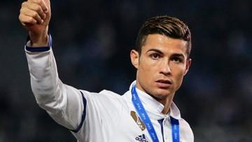 Niebotyczna kwota. Chińczycy oferowali 300 mln euro za Cristiano Ronaldo